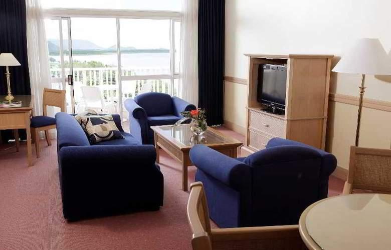 Rydges Tradewinds Resort Cairns - Room - 3