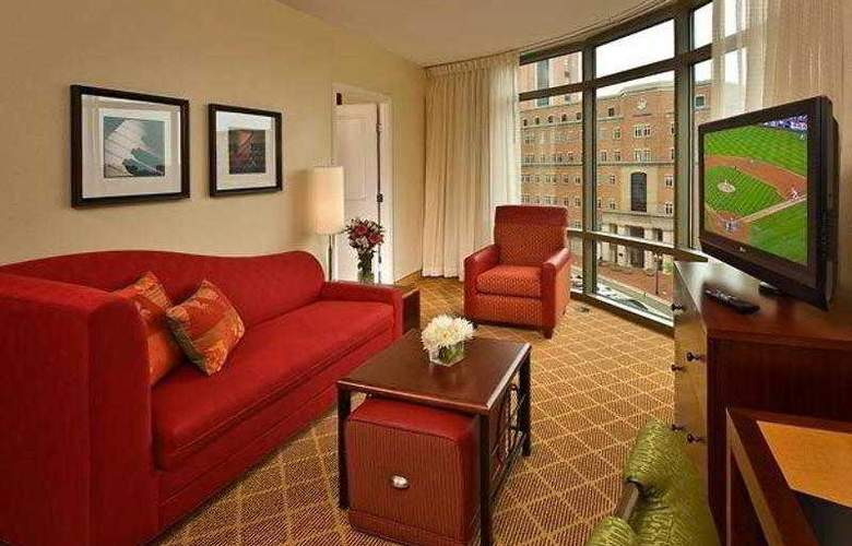 Residence Inn Alexandria Old Town South - Hotel - 6