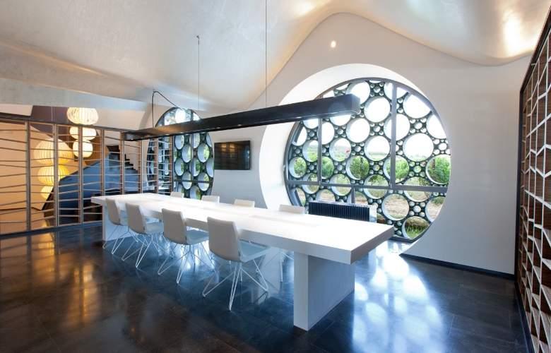 Domus Selecta Cava & Hotel Mastinell - General - 17