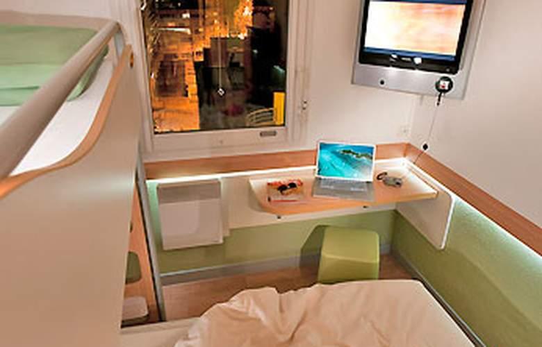 Ibis Budget Girona Costa Brava - Room - 1