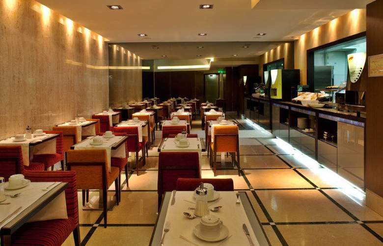 Turim Luxe - Restaurant - 4