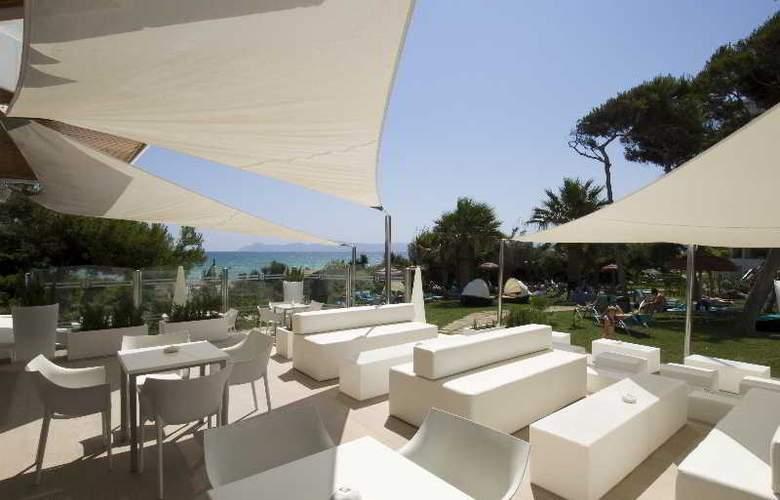 Playa Esperanza - Terrace - 54