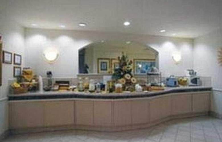 La Quinta inn & Suites DFW Airport South/Irving - Restaurant - 5