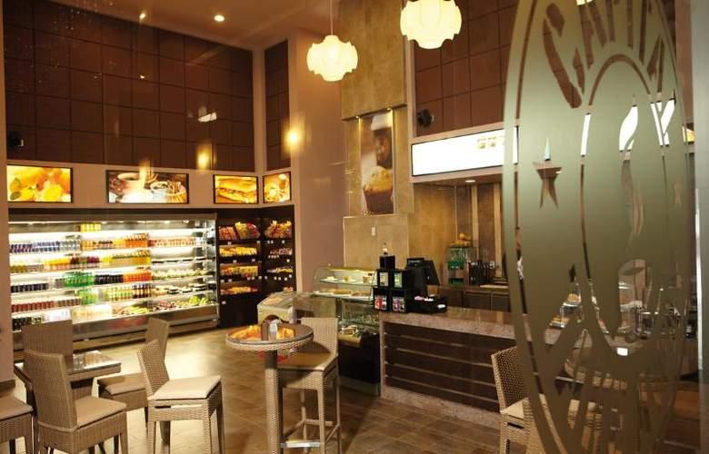Hotel Riu Plaza Guadalajara - Bar - 20