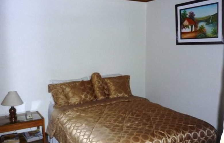 Casa Rincón del Chico - Room - 4