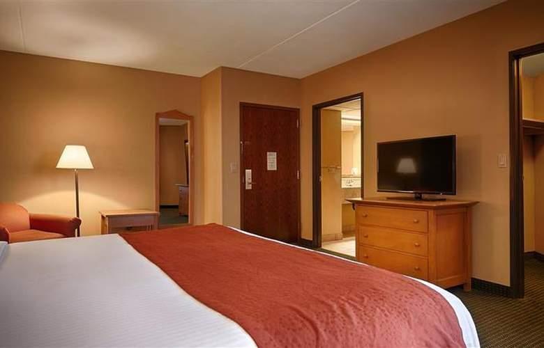 Best Western Inn of Tempe - Room - 2