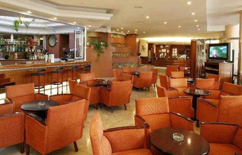 Estrella Coral de Mar Resort Wellness & Spa - Bar - 8