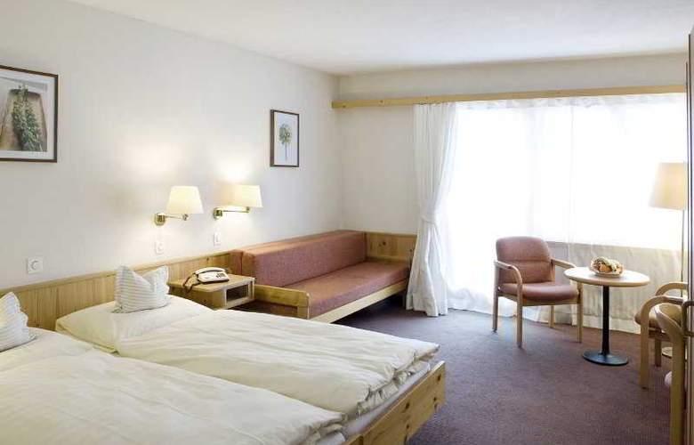 Strela - Room - 3