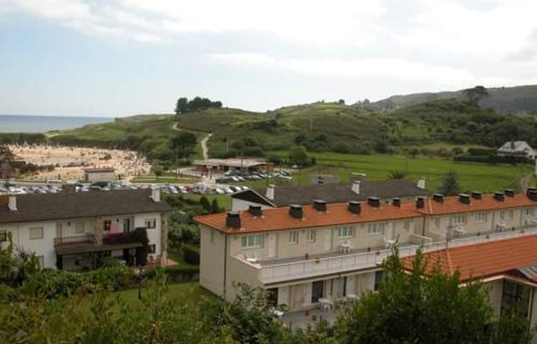 Apartamentos Playa de Toró - Hotel - 2