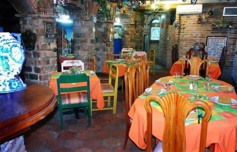 San Pietro - Restaurant - 3