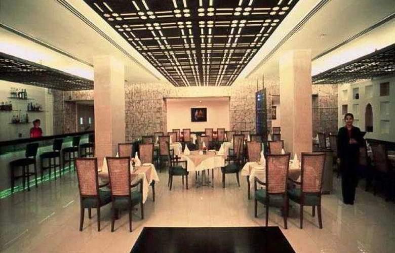 Mansingh Tower - Restaurant - 8
