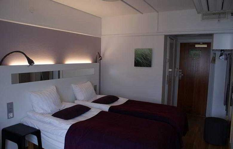 Scandic Uplandia - Room - 2