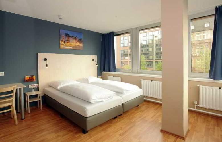 A&O Frankfurt Galluswarte Hotel - Room - 20