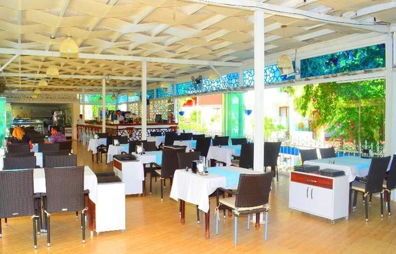 Sunbird Apart Hotel - Restaurant - 31