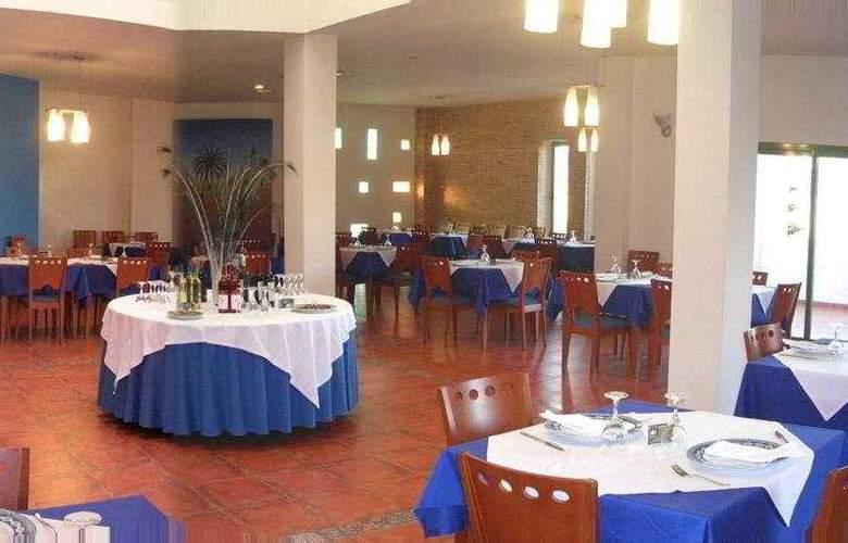 Hotel de Naturaleza Rodalquilar Spa Cabo de Gata - Restaurant - 5