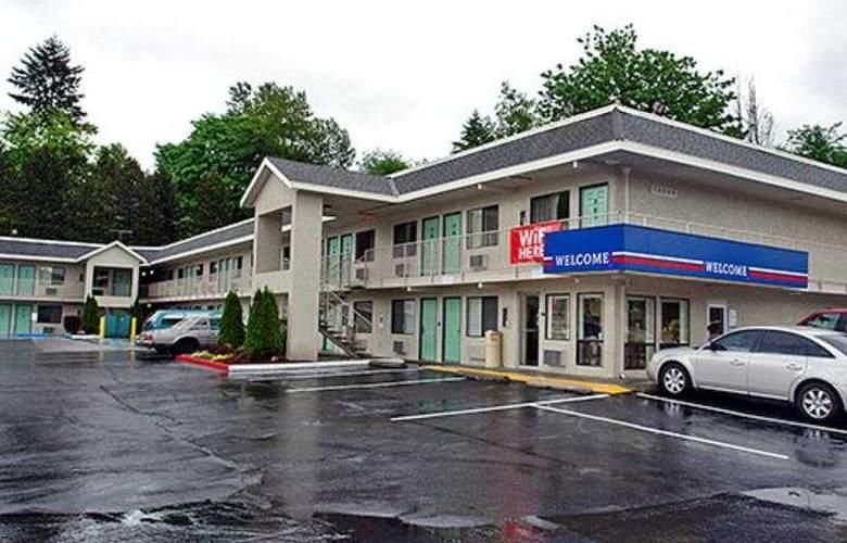 Motel 6 Seatac - Hotel - 0