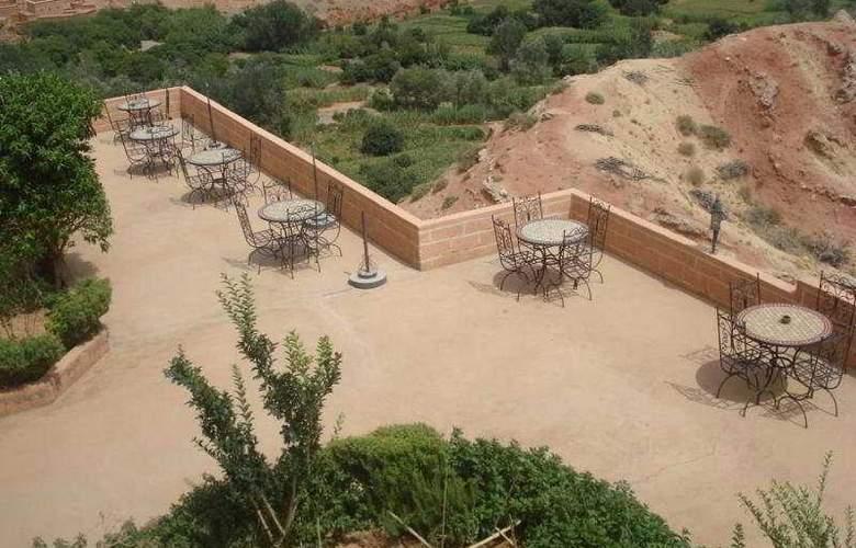 Kasbah Didis - Terrace - 7