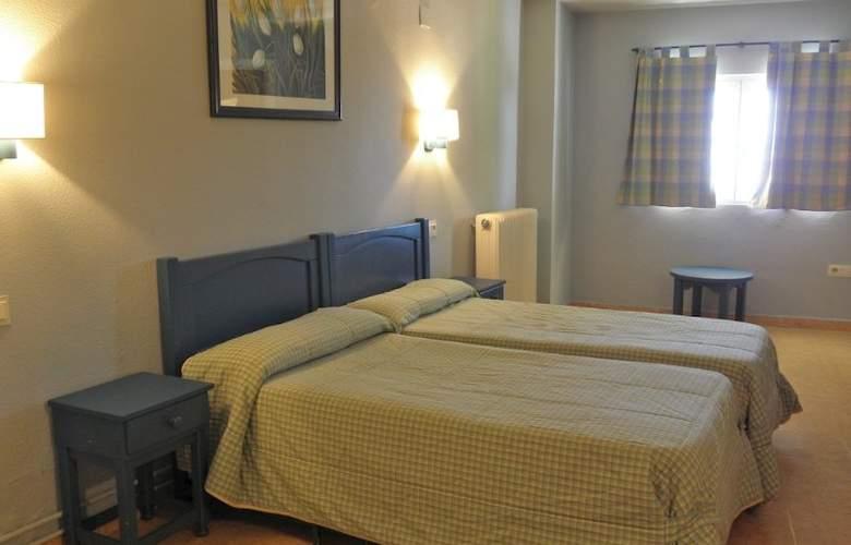 Hostal El Ciervo - Room - 2