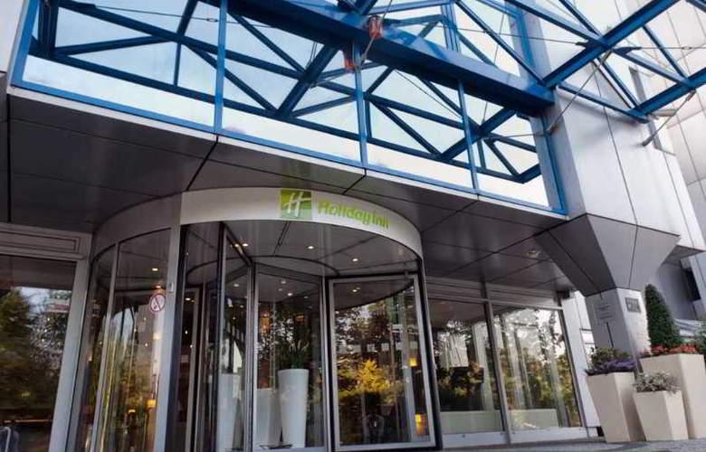 Holiday Inn Berlin City East - Landsberger Allee - Hotel - 6
