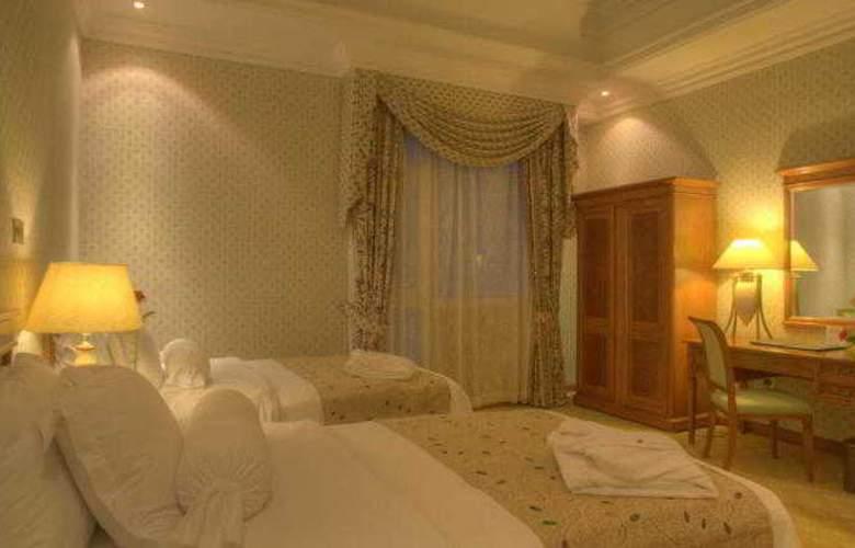 Al Diar Siji Hotel - Room - 16