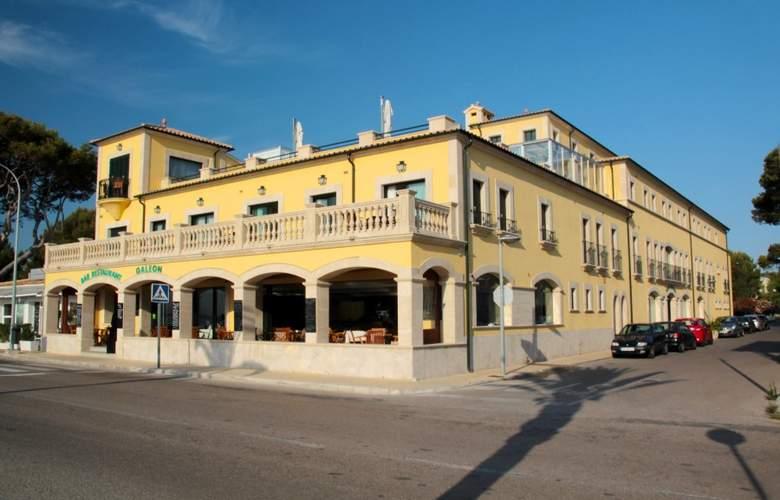 Galeon Suites - Hotel - 8
