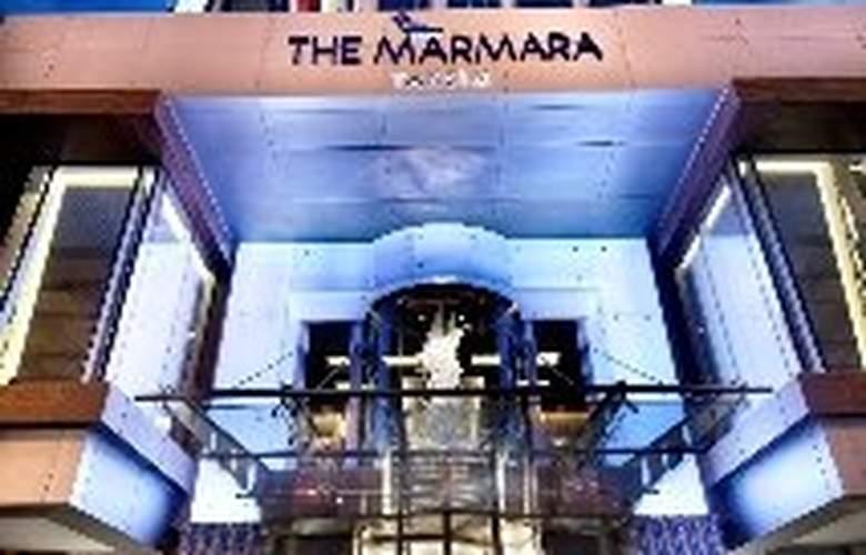 The Marmara Taksim - Istanbul - General - 2