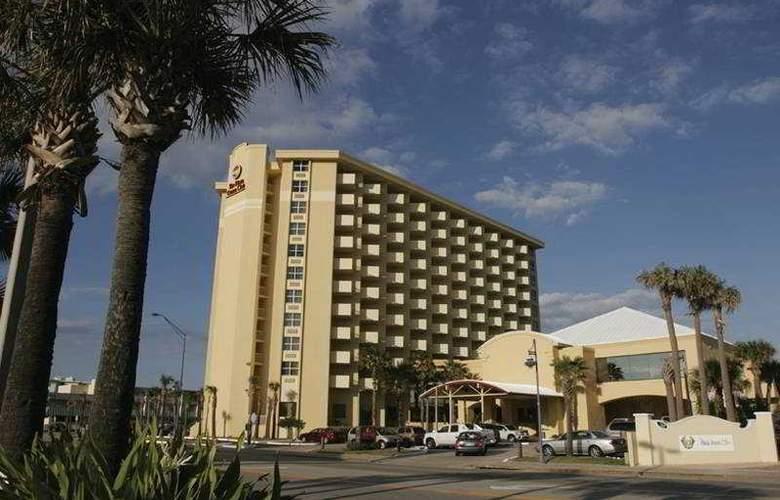 Plaza Ocean Club - Hotel - 0