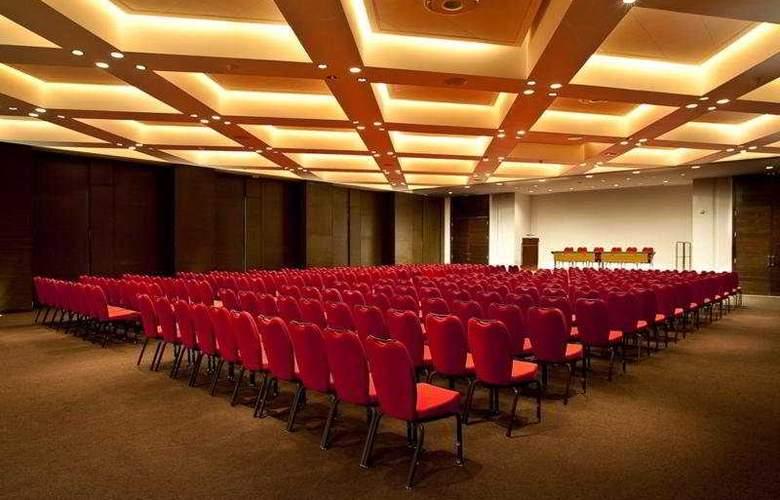 Movenpick Gammarth Tunis - Conference - 8