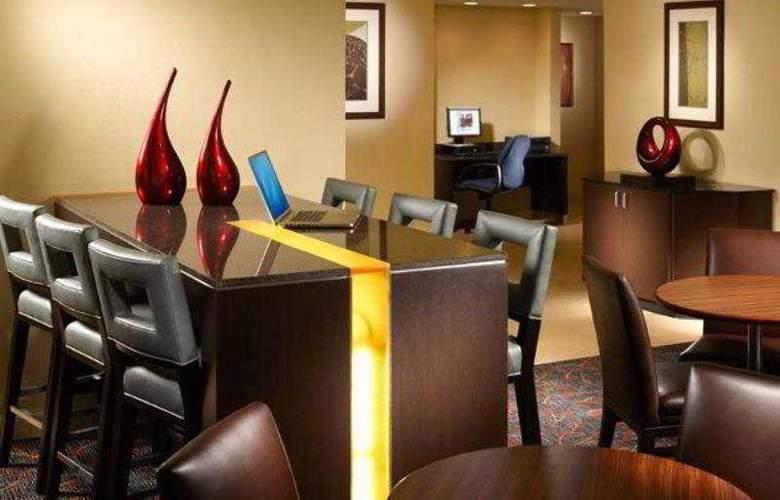 Residence Inn Atlanta Cumberland - Hotel - 6