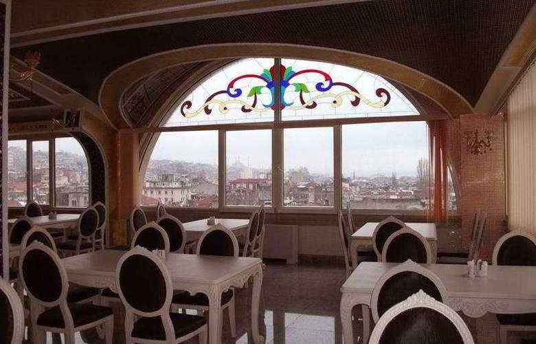 Marmaray - Restaurant - 7