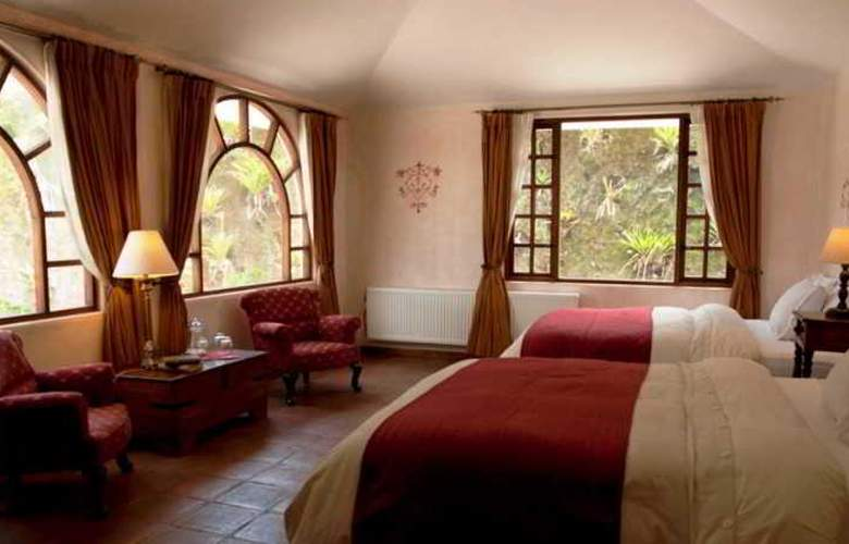 Hacienda Santa Ana - Room - 8