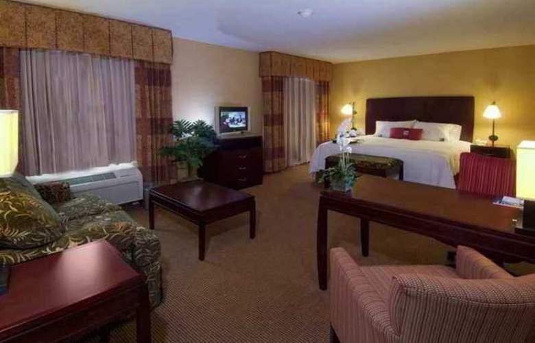 Hampton Inn & Suites San Antonio Airport - Hotel - 4
