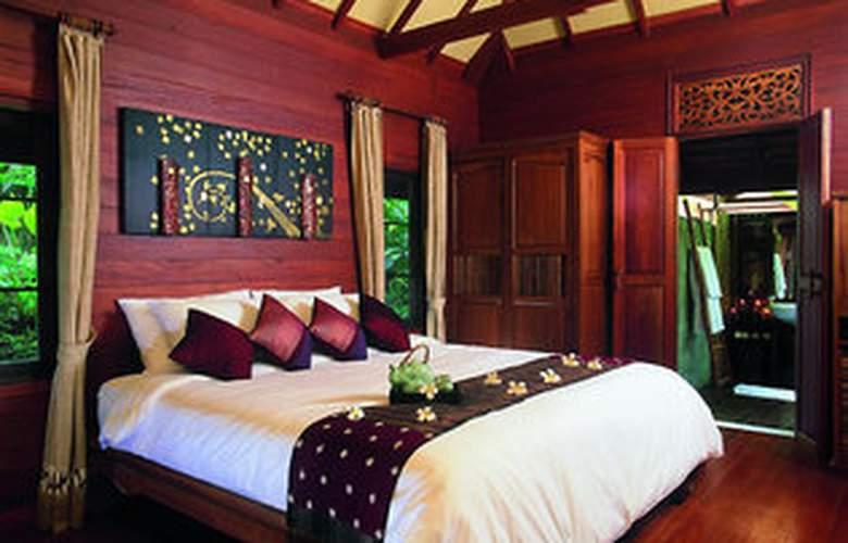 Sukantara Cascade Resort - Room - 2