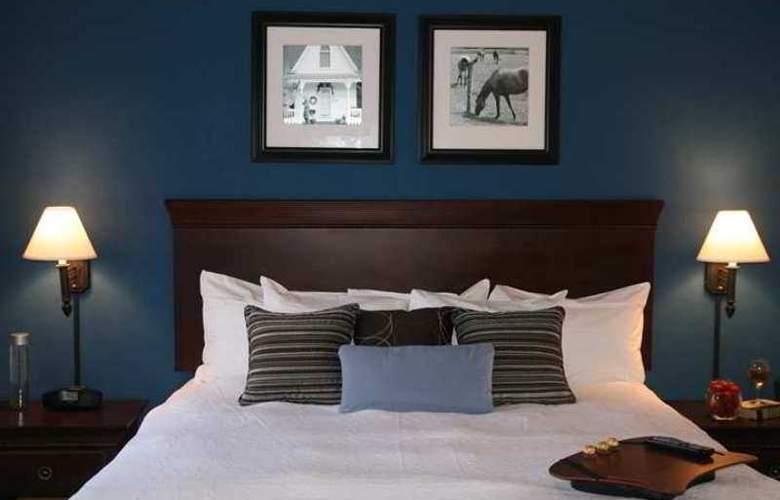 Hampton Inn & Suites Lufkin - Hotel - 4