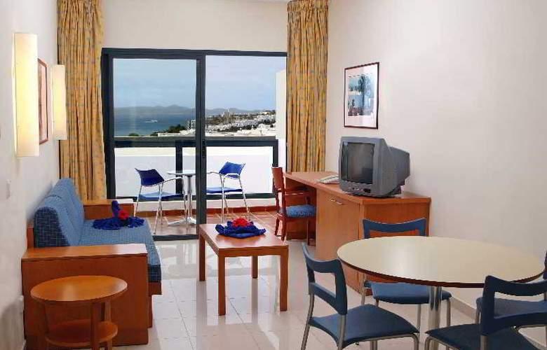 Bahía Playa Blanca - Hotel - 13