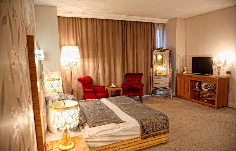 Asia Artemis Hotel - Room - 8