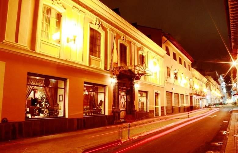 Patio Andaluz - Hotel - 7