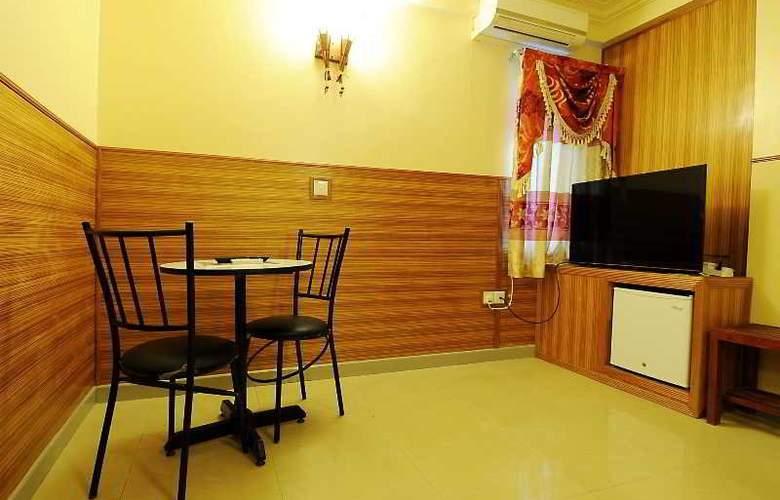 Luckyhiya - Room - 15