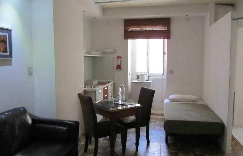 Castille Penthouses - Room - 8