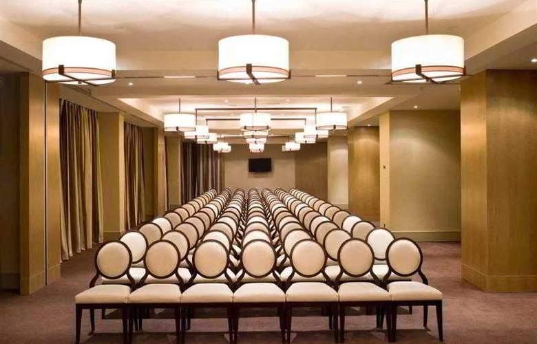 Sofitel Malabo Sipopo le Golf - Hotel - 42