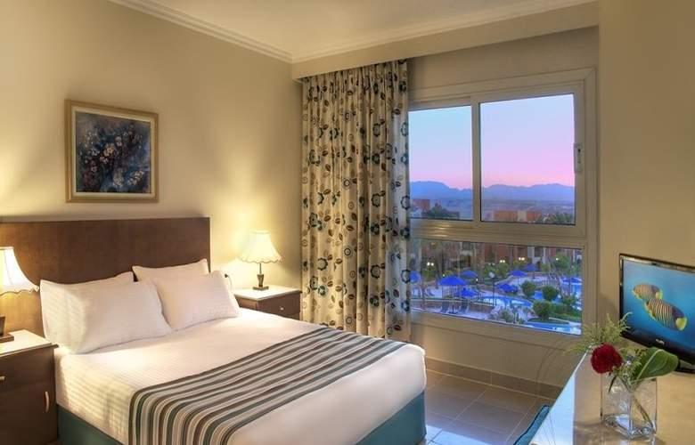 Aurora Bay Resort - Room - 2
