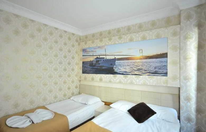 Preferred Hotel Old City - Room - 16