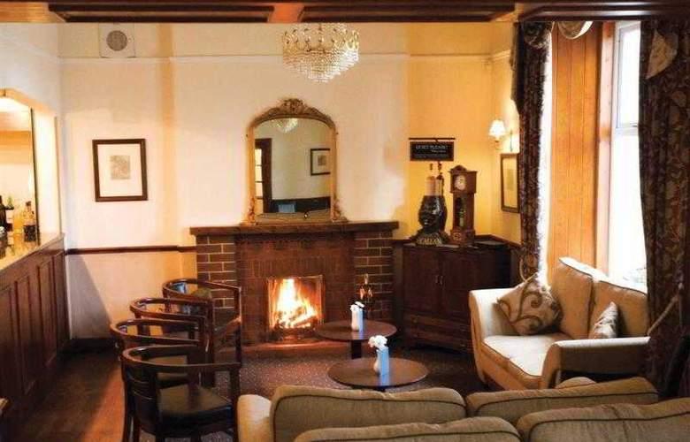 Best Western Dryfesdale - Hotel - 152