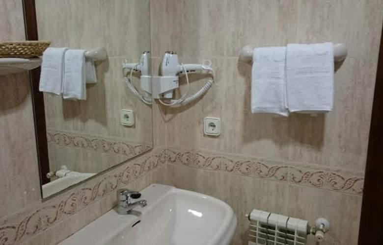 Complejo Copacabana - Room - 4