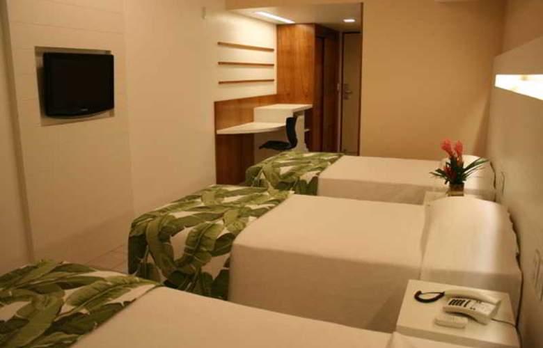 Ponta Verde Praia - Hotel - 4