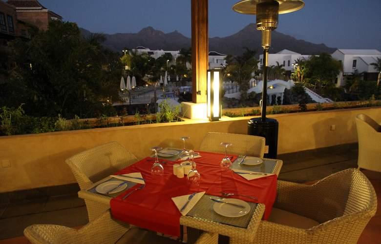 Hotel Suites Villa Maria - Restaurant - 1