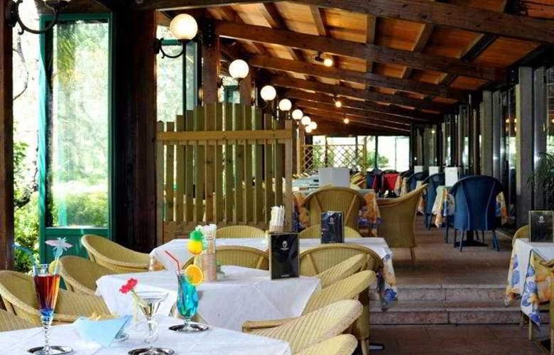 Park Oasi - Restaurant - 5