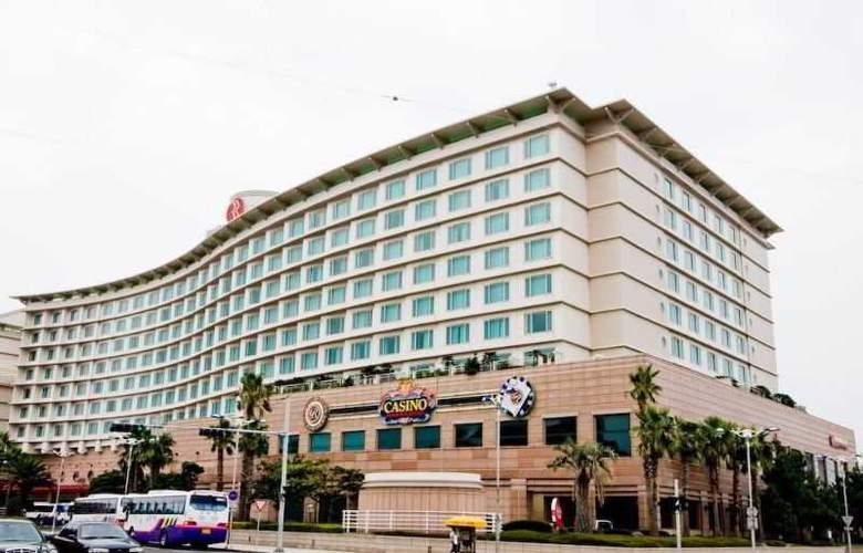 Ramada Plaza Jeju - Hotel - 8