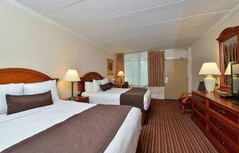 Best Western Brandywine Valley Inn - Hotel - 6