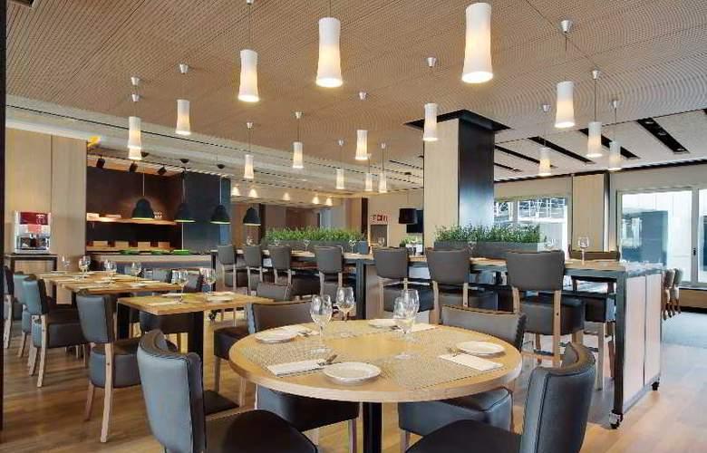 Occidental Bilbao - Restaurant - 5